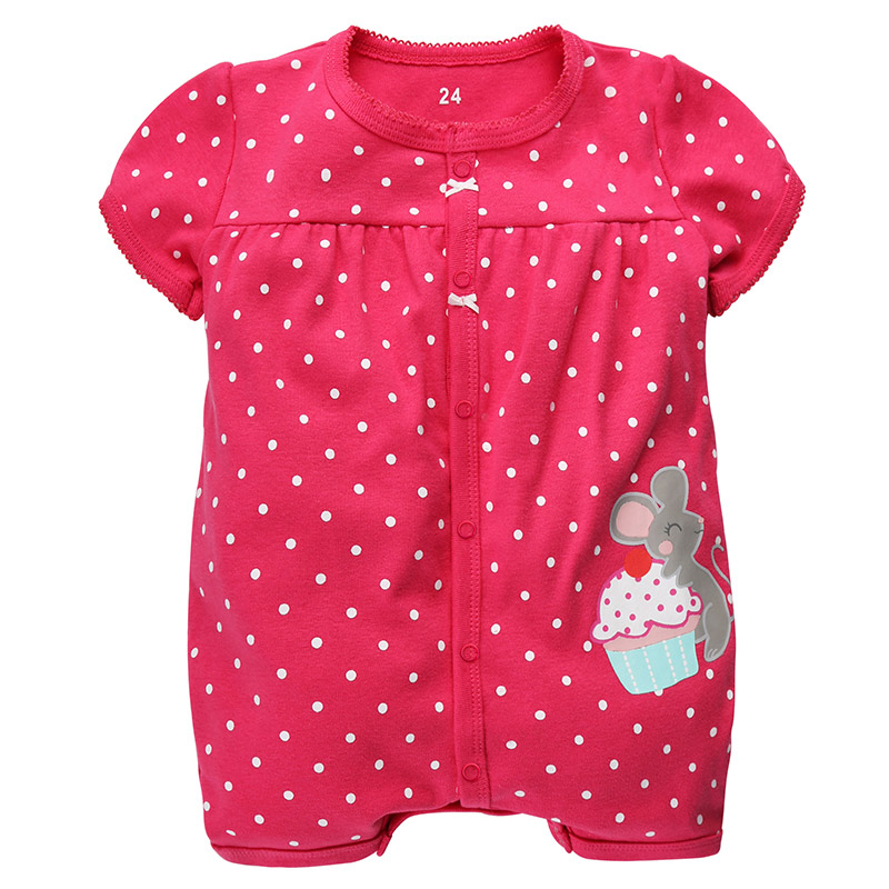 1bfa73eb3710e ... Rompers Summer Baby Girl Clothes Baby Boys Clothing Sets Short Sleeve  Newborn Baby Clothes. 🔍. prev